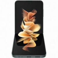 Išmanusis telefonas Samsung Galaxy Z Flip3 5G 128GB Green