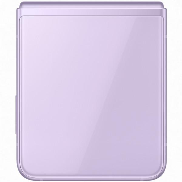 Išmanusis telefonas Samsung Galaxy Z Flip3 5G 128GB Lavender