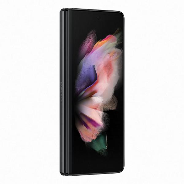 Išmanusis telefonas Samsung Galaxy Z Fold3 5G 256GB Phantom Black