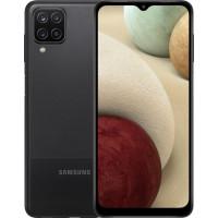 Išmanusis telefonas Samsung Galaxy A12 Dual SIM 4GB 128GB SM-A127FZ Juodas