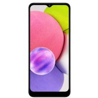 Išmanusis telefonas Samsung Galaxy A03s 32GB Baltas