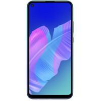 Išmanusis telefonas HUAWEI Huawei P40 Lite E 64GB+4 / Blue 51095DCG