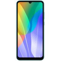 Išmanusis telefonas HUAWEI Huawei Y6P (2020) 64GB / Green  6972453161765