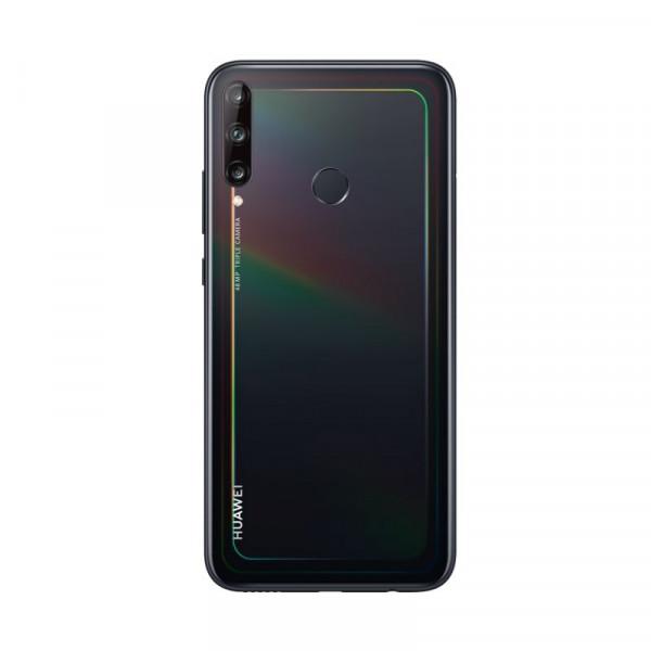 Išmanusis telefonas HUAWEI Huawei P40 Lite E 64GB+4 / Black 51095DCG
