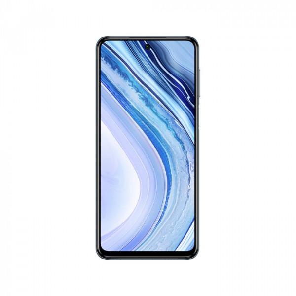 Išmanusis telefonas XIAOMI REDMI NOTE 9 PRO 64GB GREY