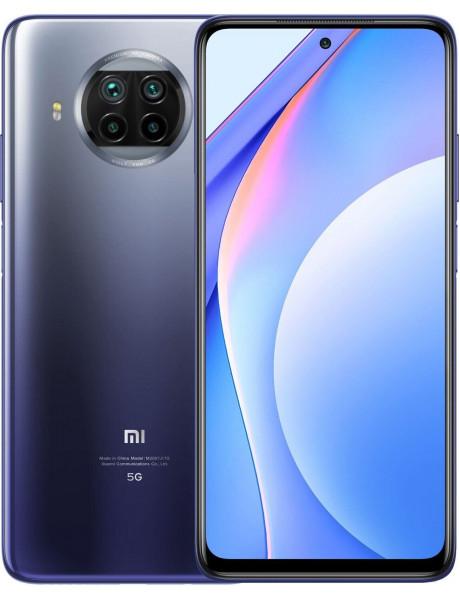 Išmanusis telefonas XIAOMI MI 10T LITE 6+64GB BLUE