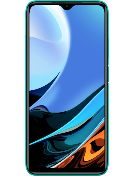 Išmanusis telefonas XIAOMI Redmi 9T 4+128GB Green