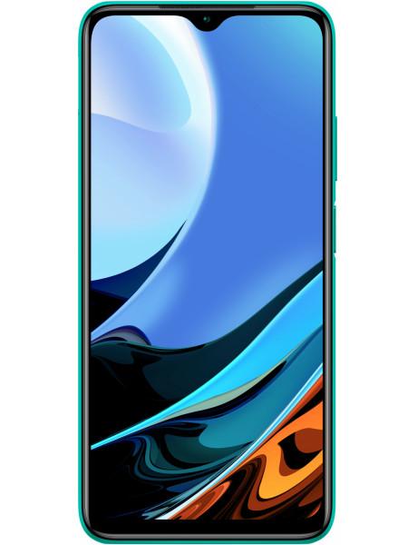 Išmanusis telefonas XIAOMI Redmi 9T 4+64GB Green