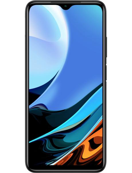 Išmanusis telefonas XIAOMI Redmi 9T 4+64GB Dark Grey