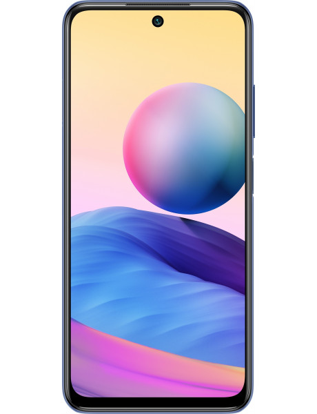 Išmanusis telefonas XIAOMI Redmi Note 10 5G 4+64GB Blue