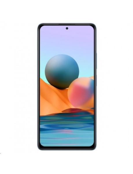 Išmanusis telefonas XIAOMI Redmi Note 10 Pro 6G RAM 64G ROM Glacier Blue