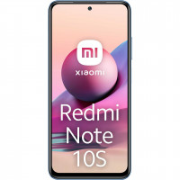 Išmanusis telefonas XIAOMI REDMI NOTE 10S 6+64GB OCEAN BLUE
