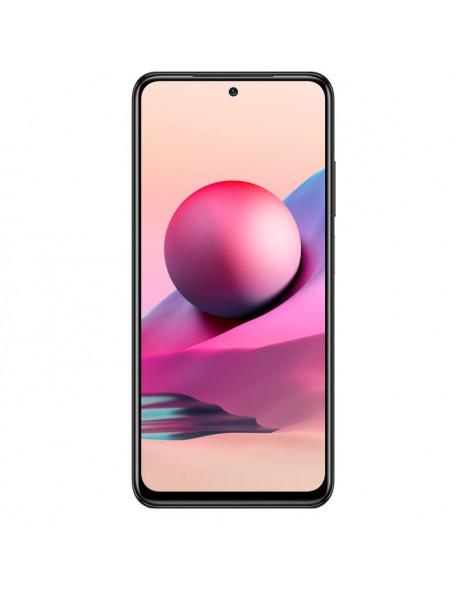 Išmanusis telefonas XIAOMI REDMI NOTE 10S 6+64GB ONYX GREY