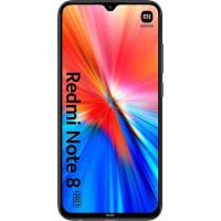 Išmanusis telefonas XIAOMI REDMI NOTE 8 4+64GB SPACE BLACK
