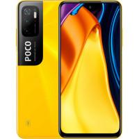 Išmanusis telefonas POCO M3 PRO 5G 64GB YELLOW MZB095GEUXIAOMI