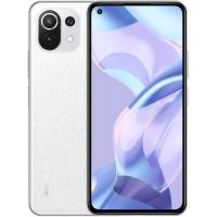 Išmanusis telefonas Xiaomi 11 Lite 5G NE Snowflake White 8GB RAM 128GB ROM