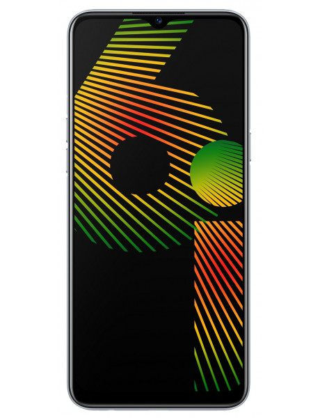 Išmanusis telefonas 6I 64GB RMX2040 GREEN TEA REALME