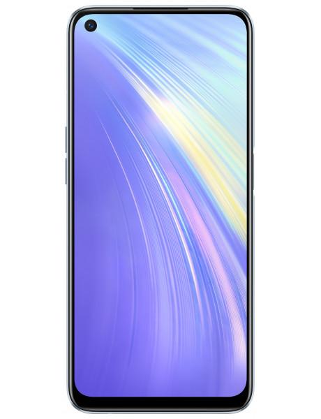 Išmanusis telefonas  6 128GB RMX2001 COMET WHITE REALME