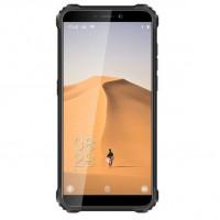 Išmanusis telefonas Oukitel WP5 Pro Dual SIM 4/64GB Black