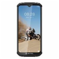 Išmanusis telefonas Oukitel WP6 Dual SIM 6/128GB Black