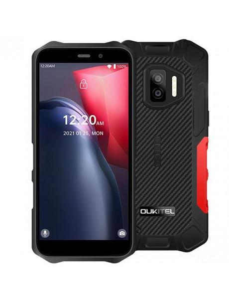 Išmanusis telefonas Oukitel WP12 Dual SIM 4/32GB Flame Red
