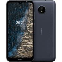 Išmanusis telefonas Nokia C20 Dual SIM 32GB TA-1352 BALIS BLUE
