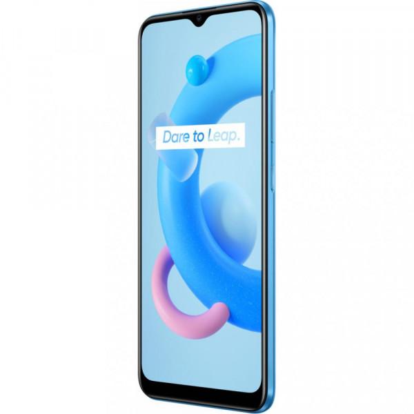 Išmanusis telefonas  Realme C11 (2021) 32GB Blue