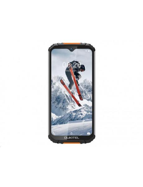 IŠMANUSIS TELEFONAS Oukitel WP6 Dual SIM 6/128GB Orange
