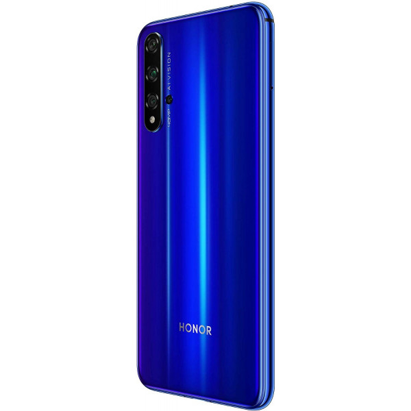 IŠMANUSIS TELEFONAS HONOR 20 BLUE 128GB