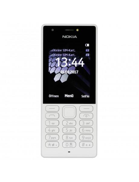 Mobilusis telefonas Nokia 216 DS Grey