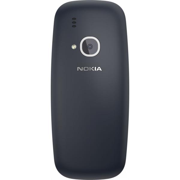 Mobilusis telefonas Nokia 3310 (2017) DS TA-1030 Dark Blue