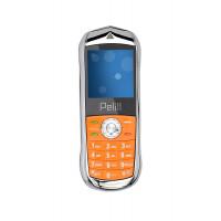 Mini 1 Pelitt mobilus telefonas orange