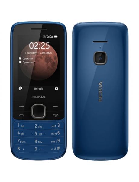 Mob.telefonasNOKIA 225 4G Dual SIM TA-1316 Blue