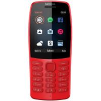 Mobilusis telefonas Nokia 210 Dual SIM TA-1139 Red