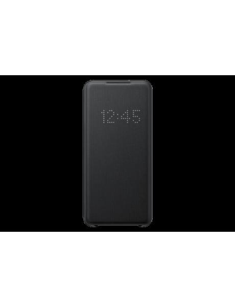 Samsung NG985PBE LED View Cover for Samsung Galaxy S20 Plus / Black EF-NG985PBEGEU