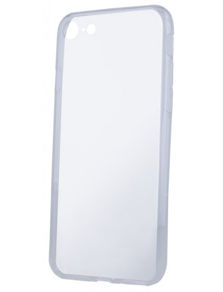 Silikoninis telefono dėklas Huawei P30 Lite SLIM P30LITE