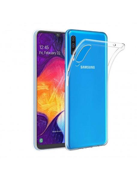 Samsung A50 lankstus viršelis SLIM A50