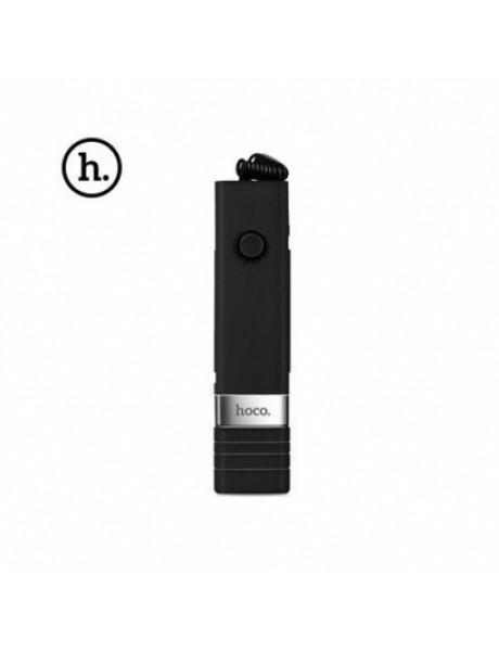 HC-SELF-K3-BK HOCO Bluetooth 65cm asmenukių lazda Black