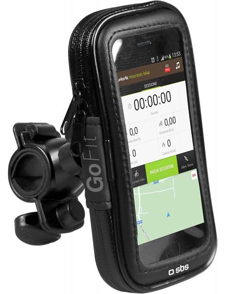 TEBIKEHOLDERXLK SBS Mobile mobilaus telefono laikiklis dviračiui