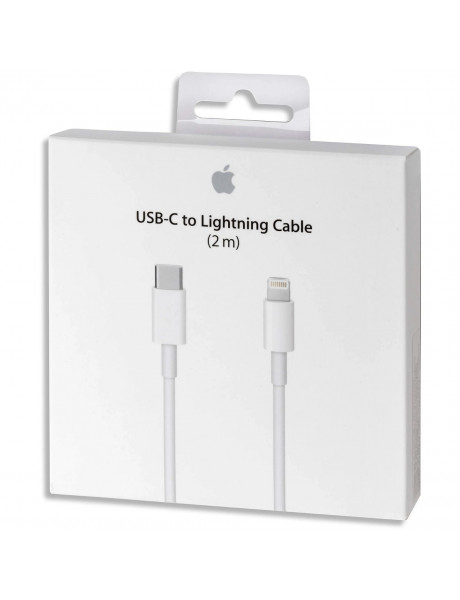 LAIDAS APPLE LIGHTNING TO USB-C (2 M)