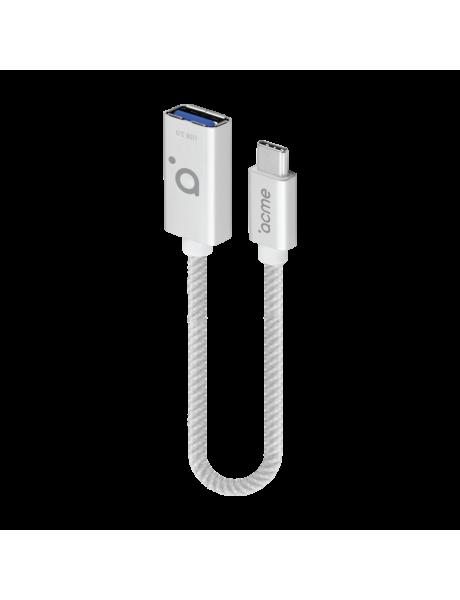 ADAPTERIS ACME AD01S USB type C to USB type A