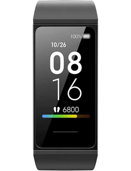Išmanioji apyrankė Xiaomi Mi Smart Band 4C Black