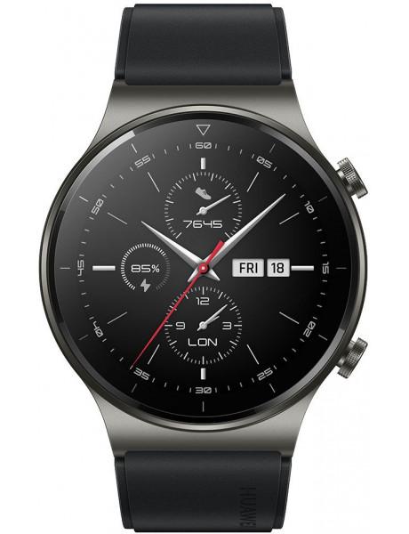 Išmanusis laikrodis HUAWEI WATCH GT 2 Pro Black