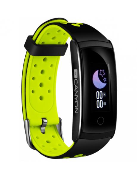 IŠMANIOJI APYRANKĖ CANYON Smart watch 0.96 inches LCD IP68