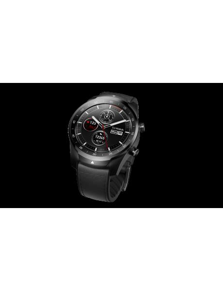 Išmanusis laikrodis Ticwatch Pro Black