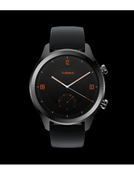 Išmanusis laikrodis Ticwatch Ticwatch C2 Onyx