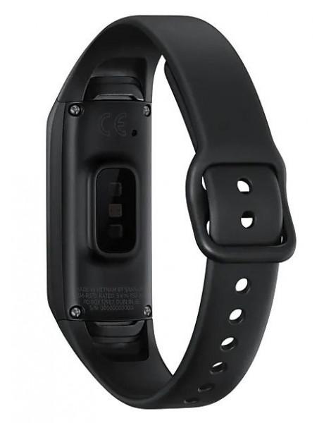 Išmanioji apyrankė Samsung Galaxy Fit Black SM-R370
