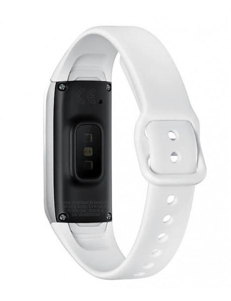 Išmanioji apyrankė Samsung Galaxy Fit Silver SM-R370