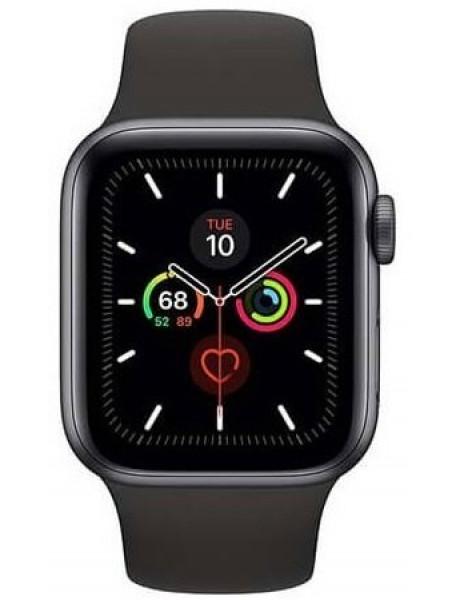 Apple Watch series 5-Juoda-44 mm