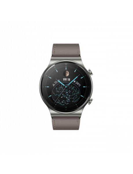 Išmanusis laikrodis HUAWEI WATCH GT 2 Pro Gray